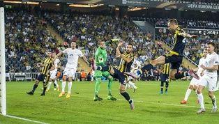 Lige iyi bir başlangıç yapan Fenerbahçe, Avrupaya'da iyi bir giriş yapmak istiyordu ancak istediğini elde edemedi. Sarı-Lacivertli ekip zayıf rakibi...