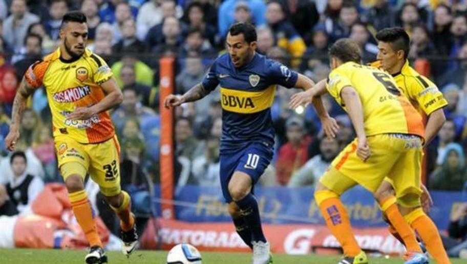 Boca 1-0 Crucero: El Xeneize ganó y quedó a un paso del título | 90min