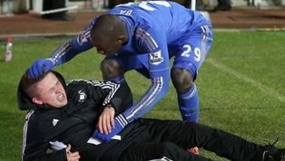 Chelsea travel to Brentford in defence of the FA Cup tomorrow without the suspended Eden Hazard. The Belgian was sent off during Chelsea's sorry exit from the...