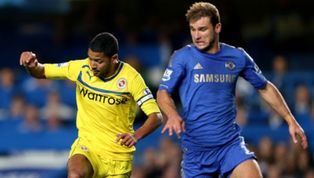 Chelsea's roller coaster season moves on to Reading in the Premiership on Wednesday night after their 2-2 FA Cup draw at Brentford. That performance, on the...