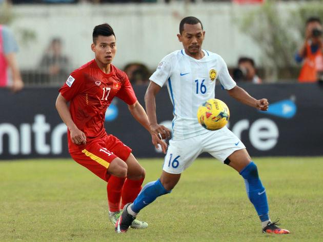 Mohd Syazwan,Vu Van Thanh