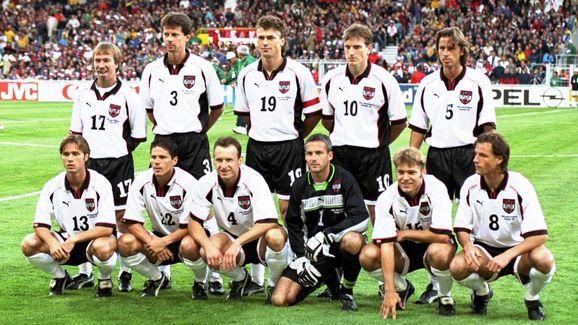 Austria teamgroup