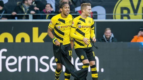 """Bundesliga - """"Borussia Dortmund v Schalke 04"""""""