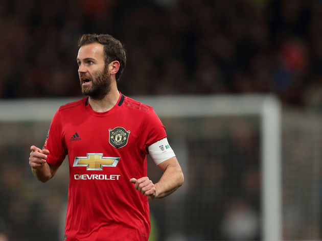 Juan Mata Reveals His Mentor Role For Young Stars & New