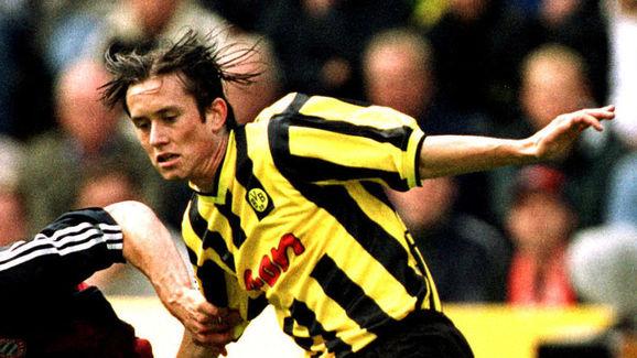 Dortmund v Bayern