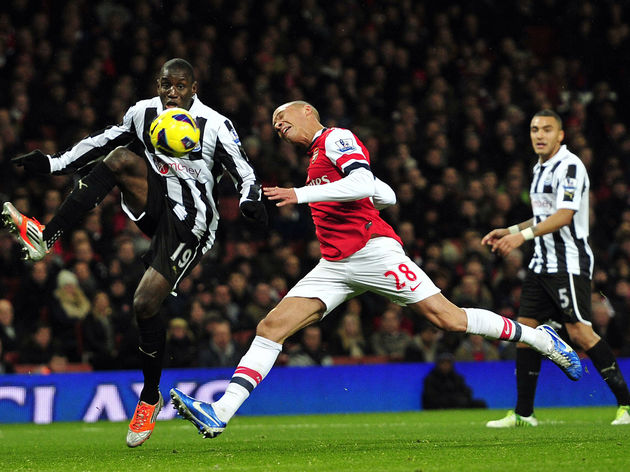 FBL-ENG-PR-ARSENAL-NEWCASTLE