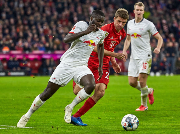 Dayot Upamecano: Assessing the Candidates to Sign RB Leipzig's Star Man & Where He Should Go | 90min