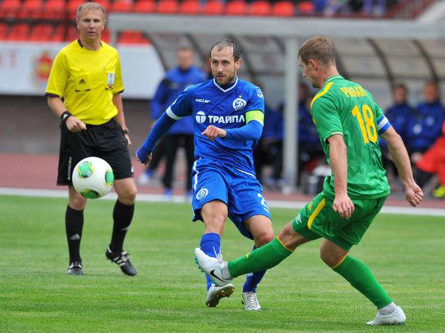 Pavel Rybak,Ihar Stasevich