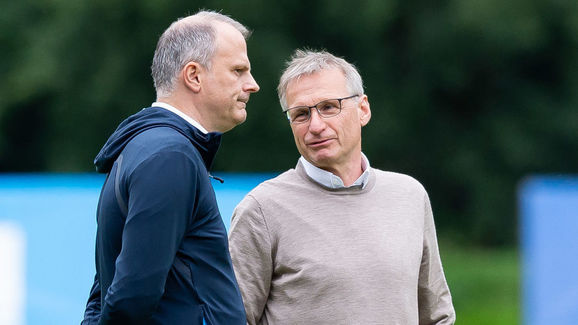 Jochen Schneider,Michael Reschke