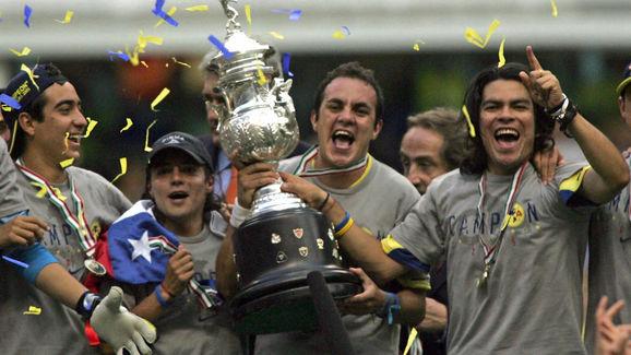 (I a D) Guillermo Ochoa, Ricardo Martine