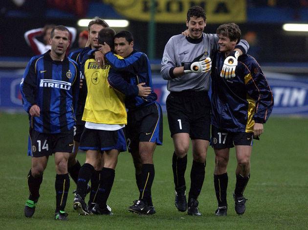 Inter Inter v RomaX
