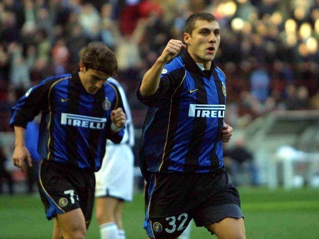 Inter Milan v Udinese X