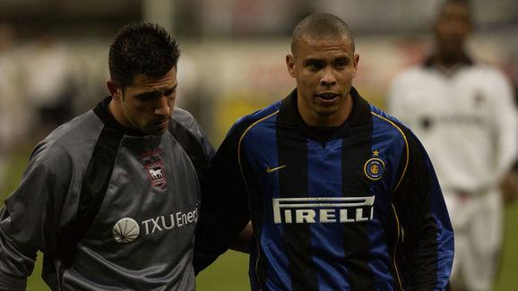 Ipswich v Inter x