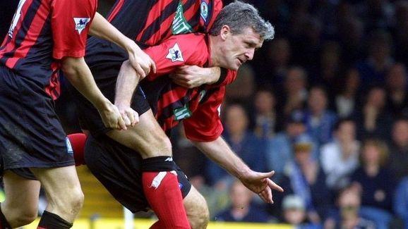 Leicester v Blackburn X
