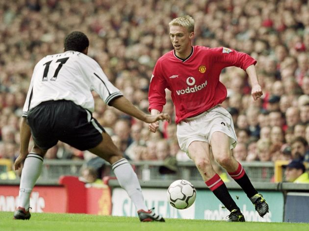 Luke Chadwick and Youl Mawene