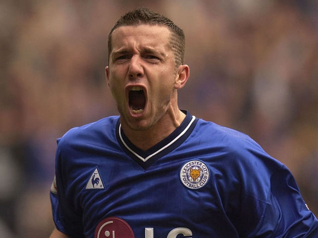 Muzzy Izzet of Leicester