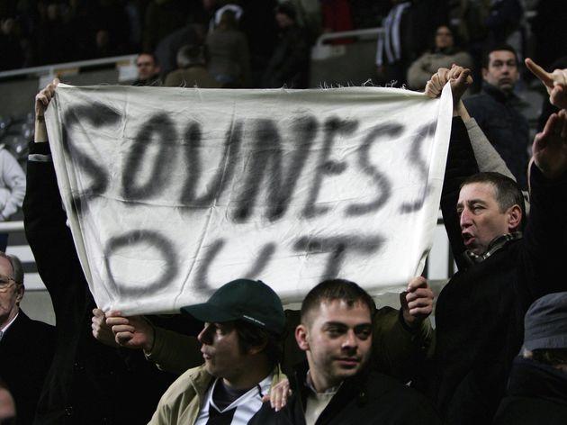 Newcastle United v Blackburn Rovers