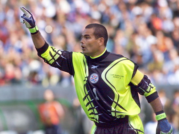 Jose-Luis Chilavert
