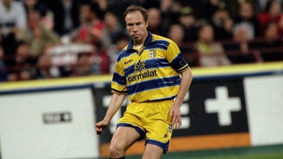 Skuat Terbaik yang Dimiliki Parma Pada Era 1990an | 90min