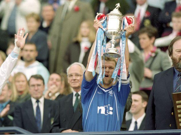 Scottish FA Cup Final