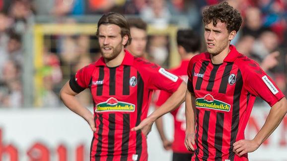 Lucas Hoeler, Luca Waldschmidt