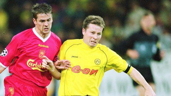 Stefan Reuter, Michael Owen