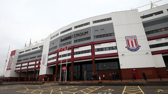 Stoke City v Swansea City - Sky Bet Championship