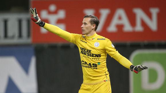 SV Zulte Waregem v KRC Genk - Jupiler Pro League