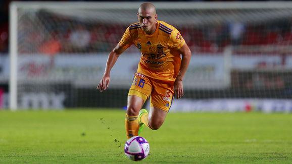Jorge Torres - Soccer Player