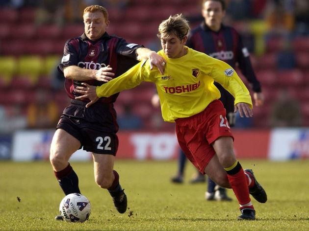 Watford v Bradford  x