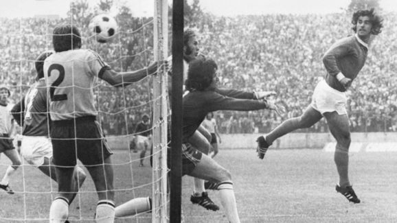 WORLD CUP-1974-WEST GERMANY-AUSTRALIA