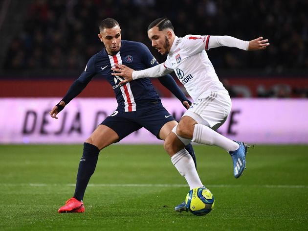 FBL-FRA-LIGUE1-PARIS-LYON