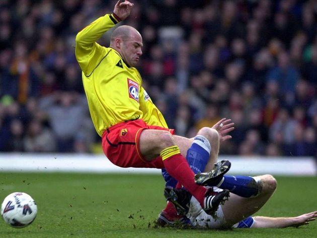 Watford v Everton x